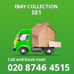 Borough eBay courier