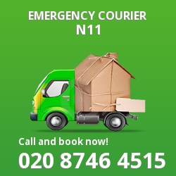 N11 cheap delivery service