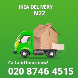 ikea service Wood Green