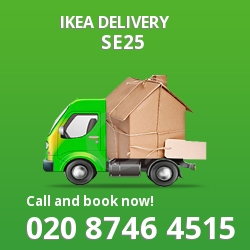 ikea service South Norwood