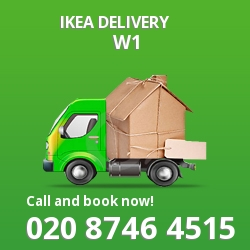 ikea service Piccadilly