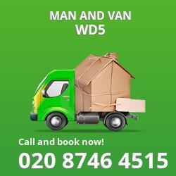 vans WD5