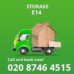 storage E14