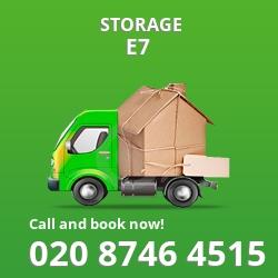 storage E7