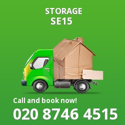 storage SE15