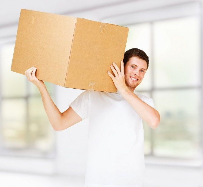 hire professional movers