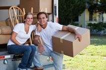 How Far in Advance Should I Book a Removal Company?