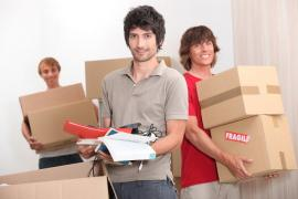 Tips For Easy Student Removals In Hackney