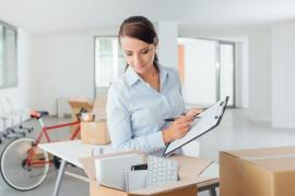 Making A Moving Checklist for Your Relocation to Greenwich