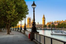 New to London? Here's Some Helpful Advice