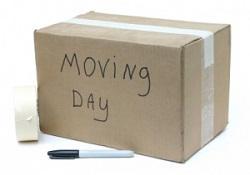 DA15 moving vans for hire