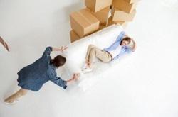 Poplar apartment movers