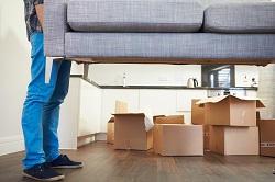 home removals E4