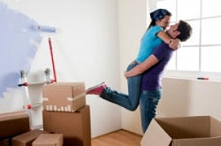 home removals E8