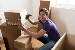 home removals N1