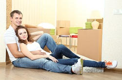 home removals N15