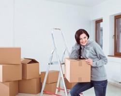 Bounds Green apartment movers