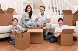 home removals N5