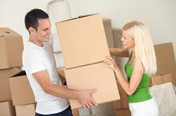 home removals NW3