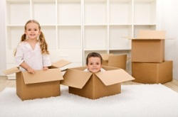 Kentish Town apartment movers