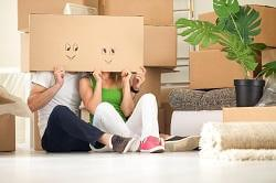 home removals NW5