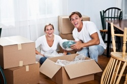 Colindale apartment movers