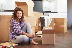 Havering-atte-Bower apartment movers