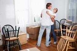 home removals SE18