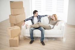 Abbey Wood apartment movers