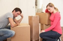 Crofton Park apartment movers