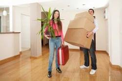 Hitchin apartment movers