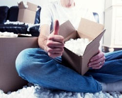 Fulham apartment movers