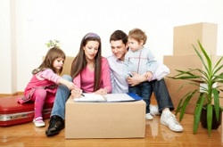West Ealing apartment movers