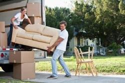 student move Chadwell Heath