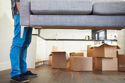 removal service Chelsfield