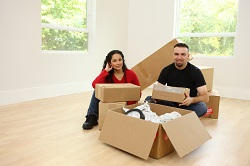 moving to East London
