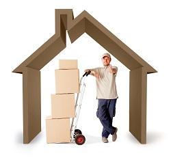 building relocation