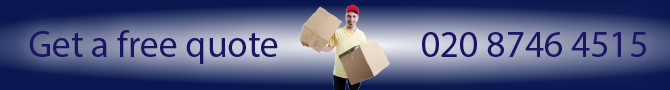 Get in Touch with Us on 02087464515 Now and Book a Cheap Moving Service
